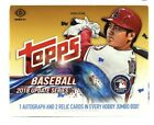 2018 TOPPS UPDATE UNOPENED HOBBY JUMBO BOX ACUNA Jr. SOTO OHTANI TORRES INVEST!