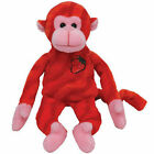 TY Beanie Baby - TWIRLY the Monkey (Walgreen's Exclusive) (9.5 inch) - MWMTs