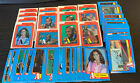 1983 Topps A-Team Trading Cards 16