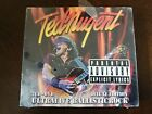 Ultralive Ballisticrock [Deluxe Edition] [Box] [PA] Ted Nugent (2CD+DVD) SEALED