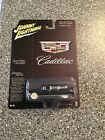 JOHNNY LIGHTNING WHITE LIGHTNING 1959 CADILLAC HEARSE 1 64 DIECAST BLACK Chase