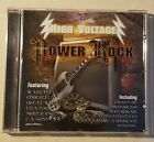 High Voltage Power Rock Various Artists CD Metal Great White Warrant
