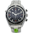 OMEGA Planet Ocean Chronograph 22105100 Papiere ø 45,5 mm co Axial 2009