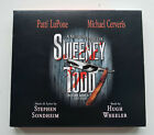 Sweeney Todd - Stephen Sondheim - 2 CD and Booklet - Like New