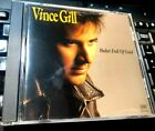 Pocket Full of Gold by Vince Gill (CD 1991, MCA) country