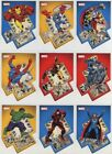2014 Rittenhouse Marvel 75th Anniversary Trading Cards 10