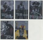 2014 Rittenhouse Marvel Universe Trading Cards 15