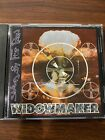 Stand By For Pain by Widowmaker (CD, 1994, CMC International) Dee Snider