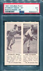 1941 Double Play Baseball Cards 71