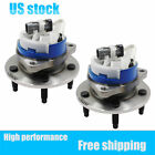 2x For Buick Rendezvous Rear Left  Right Wheel Hub Bearing  Assembly W ABS