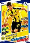 2016-17 Topps UEFA Champions League Match Attax Cards 6