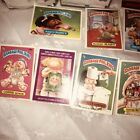 1986-87 garbage pail kids 2020 Factory Seal Boxes Topps Company