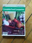 Weight Watchers Complete Food Companion Book