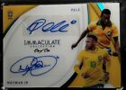 2016 Leaf Pelé Immortal Collection Soccer Cards 6