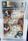 2014 Topps Inception Football Rookie Autographs Gallery, Guide 48