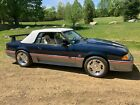 1988 Ford Mustang 1988 Mustang GT convertible Hotrod Supercharged street/strip