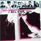 Pink Grease - All Over You CD MINI ALBUM (2003) UK Sheffield Punk Garage Cheap
