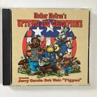 Mother McCree's Uptown Jug Champions w/Jerry Garcia Bob Weir (CD,1999, GD Record