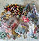 Large Group Lot Variety Skeins DMC Prism Embroidery Floss Thread Hundreds 200+