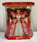 NEW Happy Holidays Special Edition 1997 Barbie Doll
