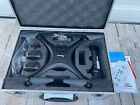 Potensic D58 FPV Drone with 1080P Camera WiFi HD Live 2 Batty+ Carry Case Read