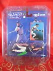 Hasbro Kenner MLB 1998 Nomar Garciaparra Blue RED SOX Uniform