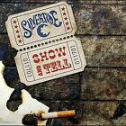 Show & Tell [Edited] by Silvertide (CD, Sep-2004, J Records)