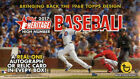 2017 Topps Heritage High Number Baseball Hobby Box FACTORY SEALED