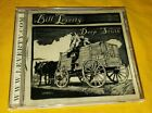 BILL LEVERTY autographed cd DEEP SOUTH firehouse free US shipping