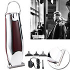 Men Hair Clipper Electric Trimmer Cutter Cutting Machine Beard Barber Razor Kit