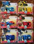 New RID Combiner Force Robots in Disguise Transformers Choose Optimus Prime +++
