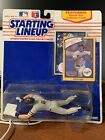 1990 STEVE SAX 1st New York NY Yankees NM- #6 * Starting Lineup