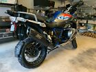 2017 BMW R-Series  2017.5 BMW R1200GS Rallye with $13,500 in options and upgrades
