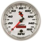 Auto Meter 7289 5 Speedometer Gauge 0-160 Mph Electric C2 New