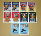 2016 Topps Garbage Pail Kids Rock & Roll Hall of Lame Cards 6