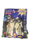 1998 Starting Lineup Classic Doubles Mark McGwire Sammy Sosa Figure 2 Pack