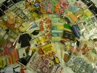 30 PACKS OF SANDY LIONS ESSENTIALS MANY THEMES NO DUPLICATES