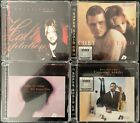 Lot 4 APO SACD Analog Production OOP Bill Evans Holly Cole Chet Baker Cannonball
