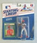 MLB ST. LOUIS CARDINALS OZZIE SMITH STARTING LINEUP ACTION FIGURE MOC KENNER