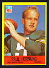 Top 10 Paul Hornung Football Cards 30