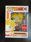 Ultimate Funko Pop Dragon Ball Z Figures Checklist and Gallery 193