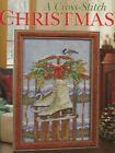 HOLIDAY CELEBRATIONS Christmas 37 Designs Hardback Counted Cross Stitch Book