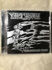 The Crown Deathrace King CD Used Complete Swedish Death Rock VHTF VGC Nice
