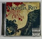 Sisters of the Red Death [PA] by Vendetta Red (CD, Aug-2005, Epic)