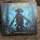"ALESTORM ""No Grave But The Sea� 2-disc Hardcover Digibook gloryhammer"