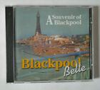 BLACKPOOL BELLE - A SOUVENIR OF BLACKPOOL CD ALBUM - GOOD CONDITION