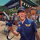A Little South of Sanity [PA] by Aerosmith (CD, Oct-1998, 2 Discs, Geffen)