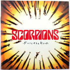 SCORPIONS - FACE THE HEAT (CD 1993 PolyGram USA) q No Case