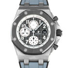 2019 Audemars Piguet 26470I0 K Serial Royal Oak Offshore 42 Ghost AP ROO Chrono