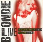 Picture This Live by Blondie (CD)